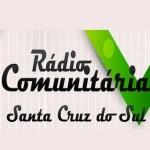 Logo da emissora R�dio Comunit�ria 105.9 FM