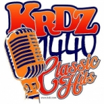 Logo da emissora Radio KRDZ 1440 AM