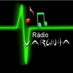 Logo da emissora Rádio Varginha