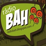 Logo da emissora Rádio Bah