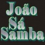 Logo da emissora Radio Jo�o S� Samba