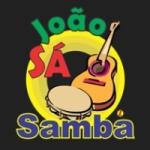 Logo da emissora Radio João Sá Samba