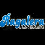 Logo da emissora Rádio Ragalera