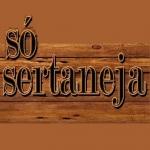 Logo da emissora Só Sertaneja