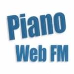Logo da emissora Piano Web