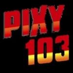 Logo da emissora Radio WPXC Pixy 102.9 FM