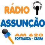 Logo da emissora R�dio Assun��o Cearense 620 AM
