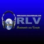 Logo da emissora Rádio Luz da Verdade