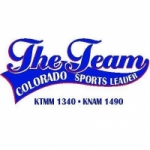 Logo da emissora Radio KTMM 1340 AM