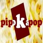 Logo da emissora Pipokapop