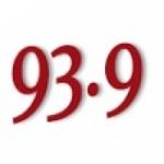 Logo da emissora Rádio Liberdade 93.9 FM
