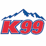 Logo da emissora Radio KUAD 99.1 FM