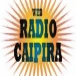 Logo da emissora Web Rádio Caipira