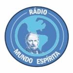 Logo da emissora Rádio Mundo Espírita
