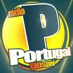 Logo da emissora R�dio Portugal Gospel