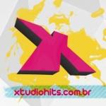 Logo da emissora Xtudio Hits