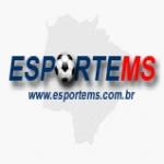 Logo da emissora Rádio Esporte MS