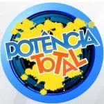 Logo da emissora Rádio Potência Total