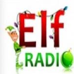 Logo da emissora Radio Elf DAB