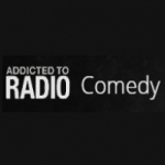 Logo da emissora Addicted To Radio Comedy