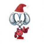 Logo da emissora Das Weihnachtsradio