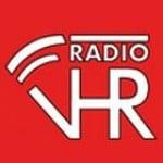 Logo da emissora Radio VHR