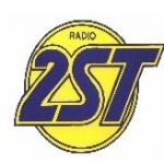 Logo da emissora Radio 2ST 990 AM