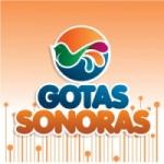 Logo da emissora R�dio Gotas Sonoras