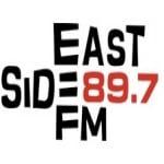 Logo da emissora Radio Eastside 89.7 FM