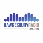 Logo da emissora Radio Hawkesbury 89.9 FM