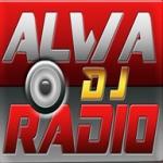 Logo da emissora Alwadj Radio