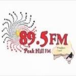 Logo da emissora Radio Peak Hill Fm 89.5 FM