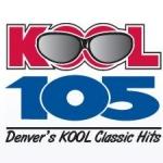 Logo da emissora Radio KXKL 105.1 FM