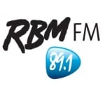 Logo da emissora Radio Blue Mountain 89.1 FM