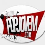Logo da emissora R�dio Pop Jovem