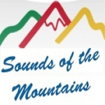 Logo da emissora Radio Sounds of The Mountains 96.3 FM