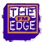 Logo da emissora Radio The Edge 94.2 FM
