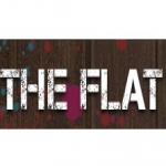 Logo da emissora Radio The Flat 87.9 FM