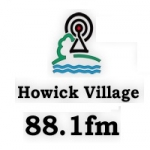 Logo da emissora Radio Howick Village 88.1 FM