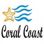 Logo da emissora Radio Coral Coast 94.7 FM