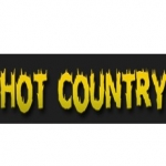 Logo da emissora Radio Hot Country 1611 AM