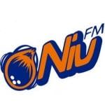 Logo da emissora Radio Niu FM 103.8 FM