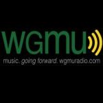 Logo da emissora WGMU 88.1 FM