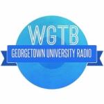 Logo da emissora Radio WGTB 92.3 FM