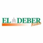 Logo da emissora Radio El Deber 103.3 FM