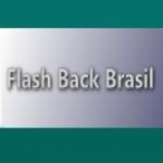 Logo da emissora Flash Black Brasil