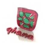 Logo da emissora Radio Qhana 105.3 FM
