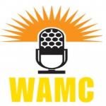 Logo da emissora WAMC 1400 AM 90.3 FM HD2
