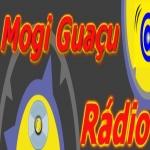 Logo da emissora Rádio Mogi Guaçu