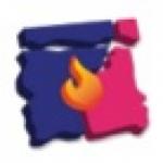Logo da emissora Radio Restauracion 98.8 FM